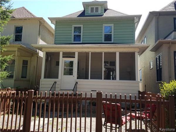Home Photo - 630 Mulvey Avenue