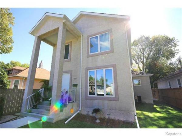 Home Photo - 566 Bowman Avenue