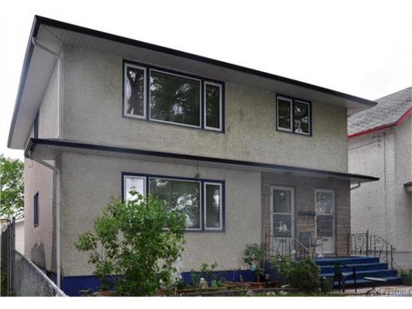 Home Photo - 1368 Dominion Street
