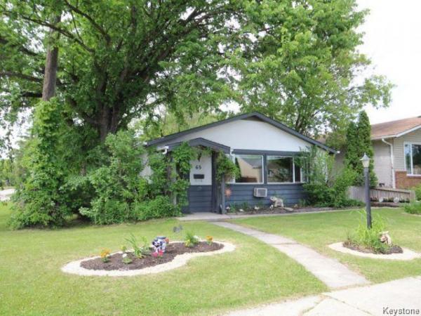 Home Photo - 65 Lennox Avenue