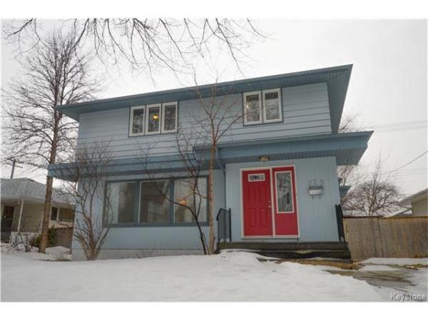 Home Photo - 525 Cordova Street