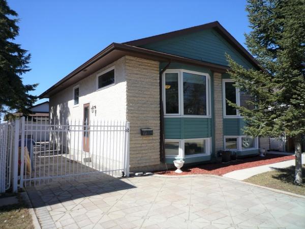 Home Photo - 338 St. Charles Street