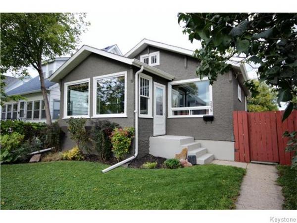 home photo - 239 Larsen Avenue