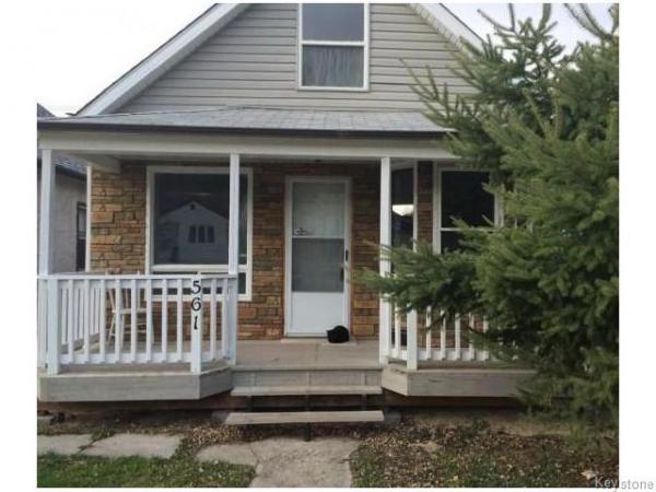 Home Photo - 561 Atlantic Avenue