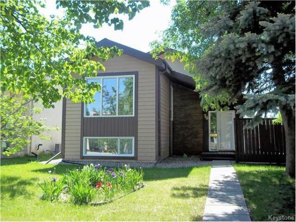 Home Photo - 70 Pately Crescent