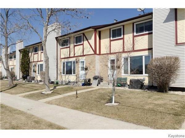 Home Photo - 443 Augier Avenue