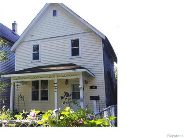 Home Photo - 106 Lansdowne Avenue