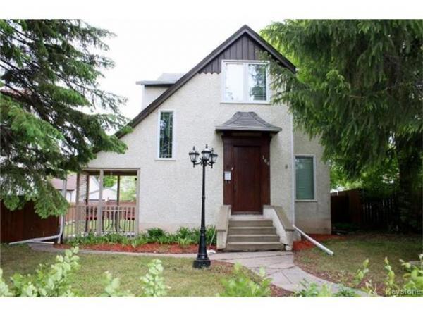 Home Photo - 166 Royal Avenue