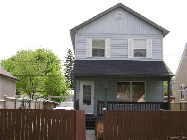 Home Photo - 932 Burrows Avenue