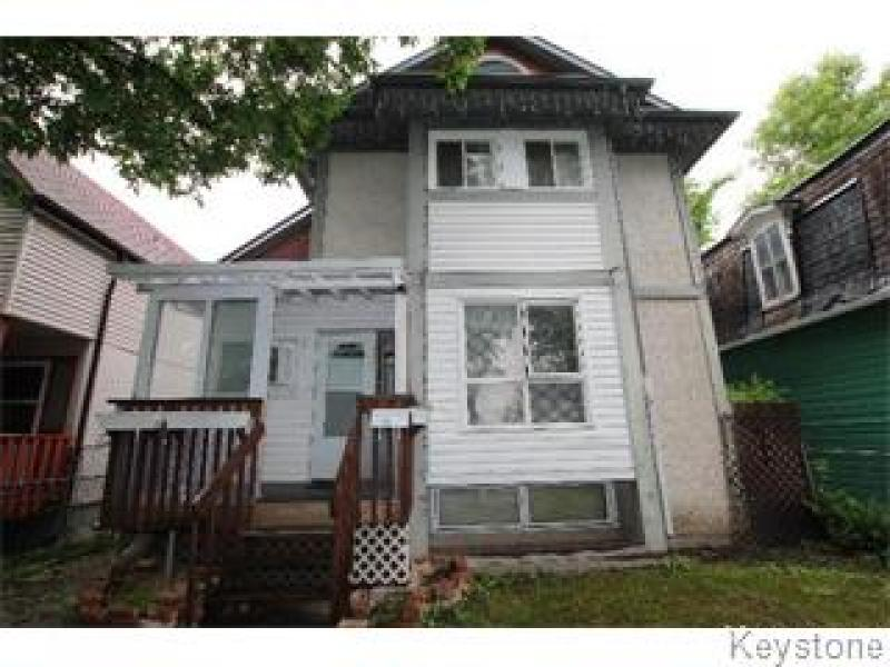 109 lorne avenue r2w2p1 4 bedroom house for sale north