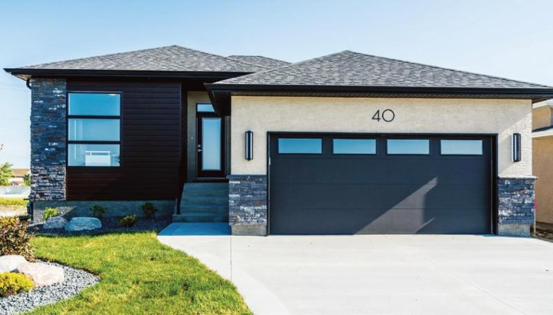 40 Appleyard Ave 3 Bedroom For Sale Rural Manitoba Stonewall