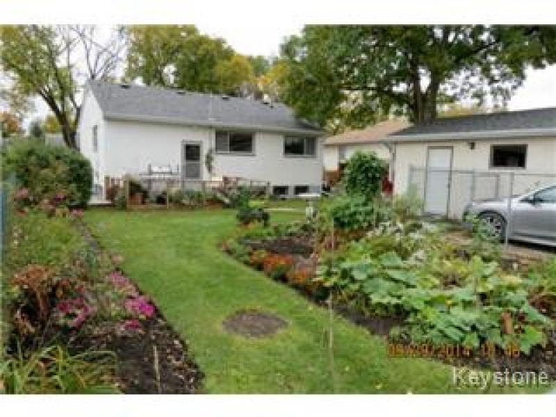 Side By Side Homes For Sale In Winnipeg