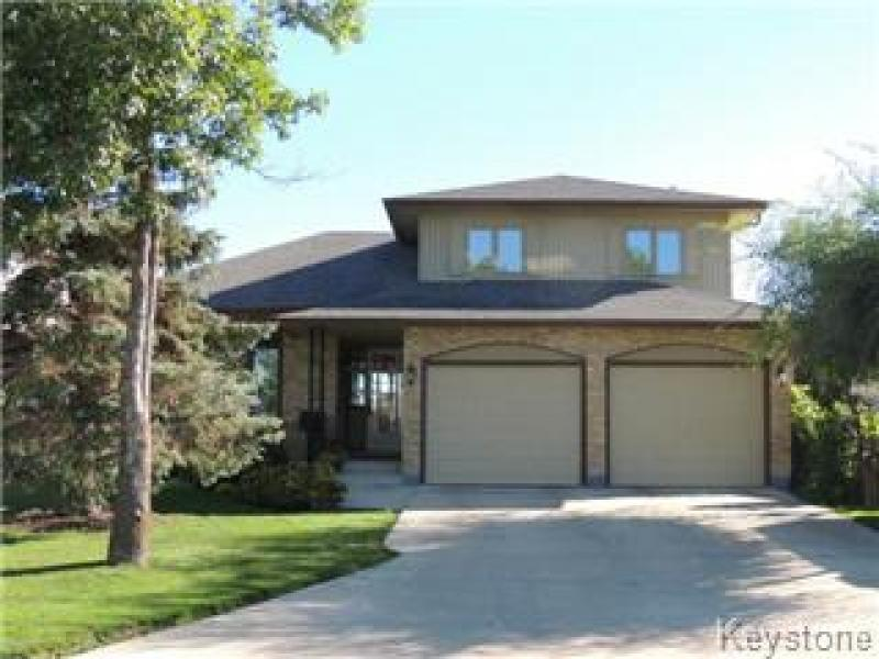 Houses For Sale In Island Lakes Winnipeg