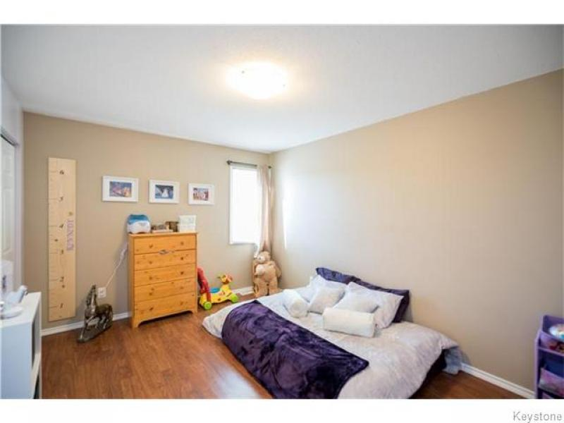 3 Paul Martin Drive, R2C5M4, 4 Bedroom House for sale North East ...