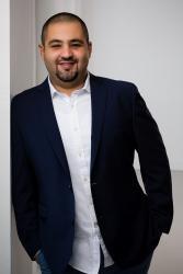 Ghassan Shamieh