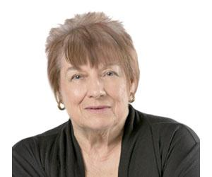 Leona Giesbrecht