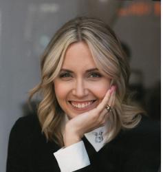 Jordanna  Moskal