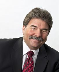 Steve Mackenzie