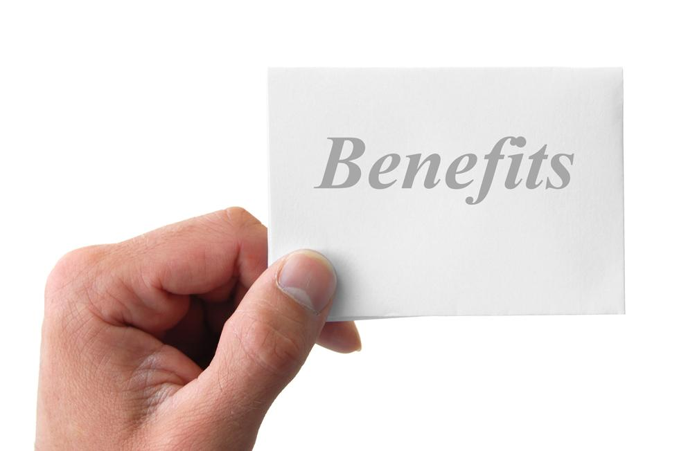 Government Benefit Eligibility