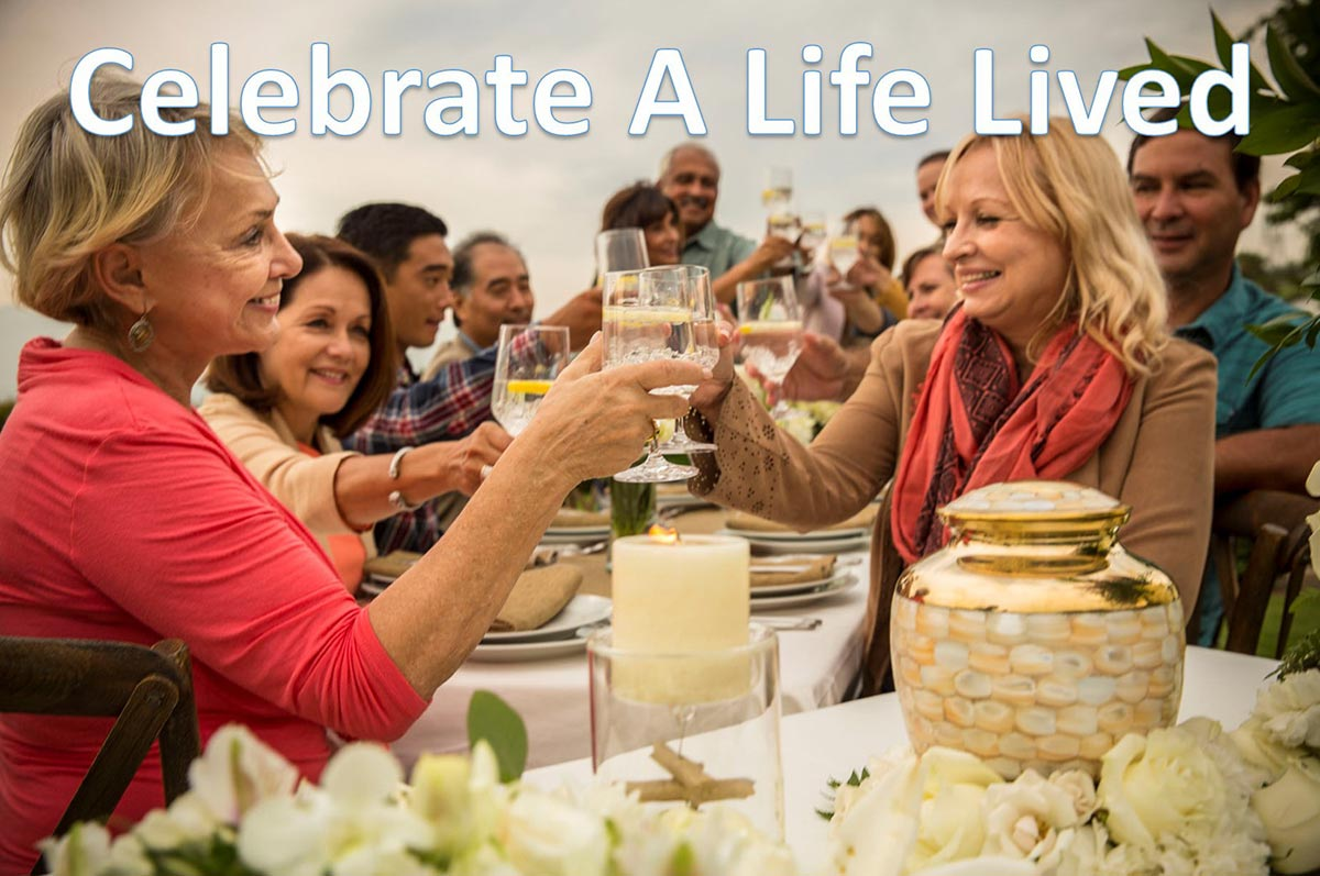 Celebrate a Life Lived