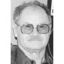 Obituary for ERNEST HARLOS