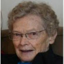Obituary for MARIA JANZEN