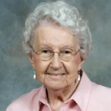 Obituary for ELIZABETH BUCK