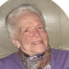 Obituary for MONA DIXON