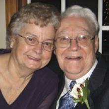 Obituary for GLORIA ROSS