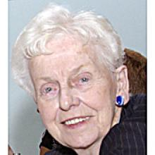 Obituary for VERNA JENKINS