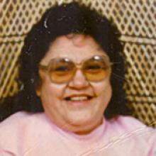 Obituary for JESSIE KEEPER