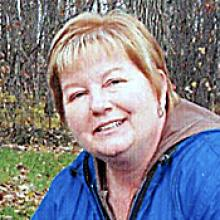 Obituary for MELINDA TRUDEL