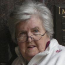 Obituary for KATRIN METCALFE