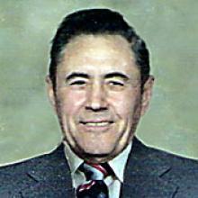 RUDOLF OSTER  Obituary pic