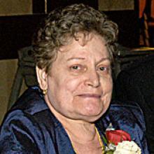Obituary for MARIA MEDEIROS