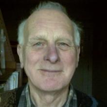 PETER AITCHISON  Obituary pic