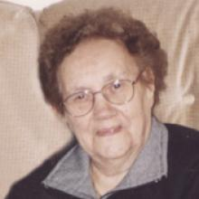 Obituary for MARIA MINGO