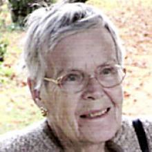 Cracknell Margaret Winnipeg Free Press Passages