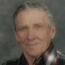 GILBERT GELINAS  Obituary pic