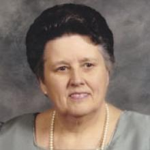 Obituary for NANCY SIKORSKI