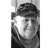 IVAN HUNTER  Obituary pic