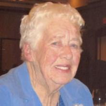 Obituary for ANNE ANDREST