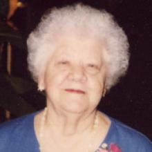Obituary for PEGGY ZLUCHOWSKI