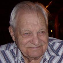Obituary for ORVILLE GUSDAL