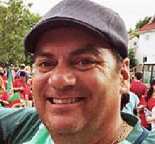 JOSE SEBASTIAO  Obituary pic