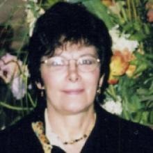 Obituary for EVA NYKOLUK