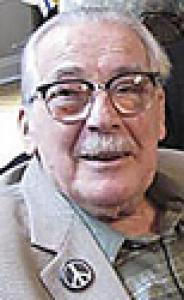 Obituary for DONALD BROWNE