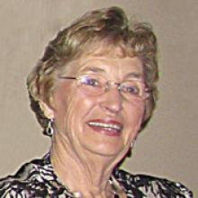 Obituary for MARGARET ERB