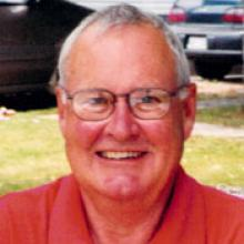 Obituary for ROBERT DICK