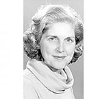 JOAN CARTER  Obituary pic